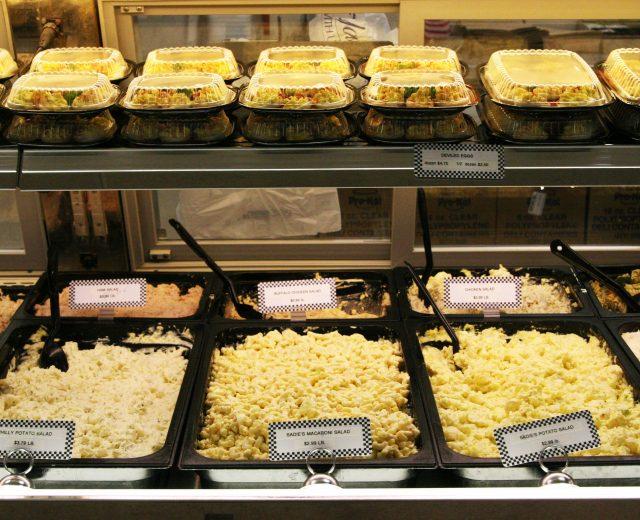 Food Vendors : Bristol Amish Market PA NJ : Amish Food u0026 Furniture